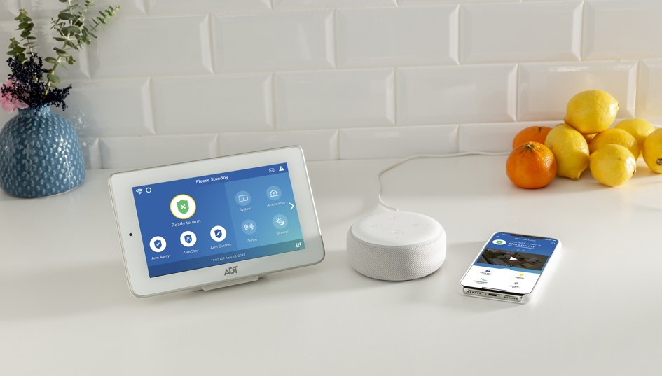 Baltimore home automation alexa & google home