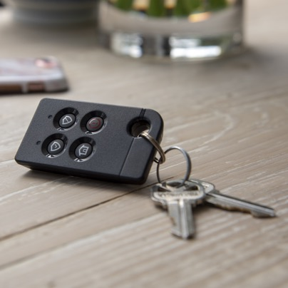 Baltimore security key fob